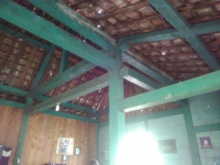 Jual Rumah Limas Jawa Tiang Soko 22 Lorok Kop Jati Mulya Indah